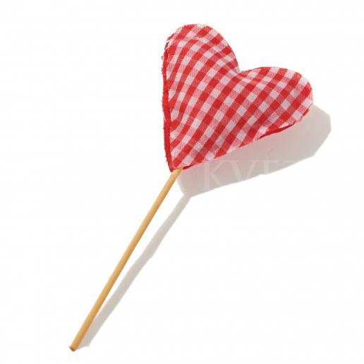 Impaler decoration - Z lásky kárované