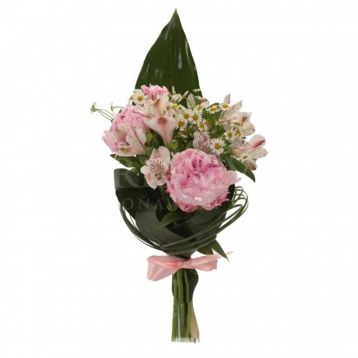 Bouquet Sweet Romance