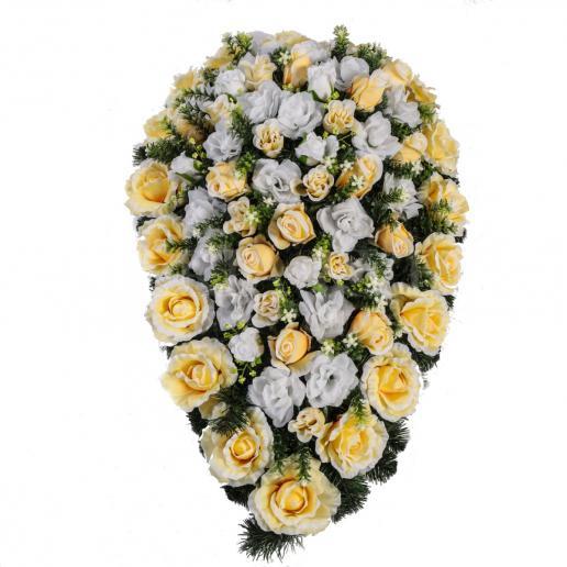 Mourning wreath Kvapka rozlúčky
