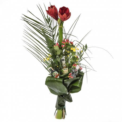 Bouquet Congratulatory amarylis