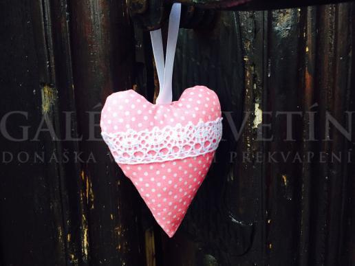 Chubby heart of love