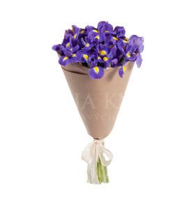 Bouquet Fresh Violet