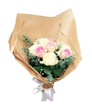 Bouquet Beauty Lolita