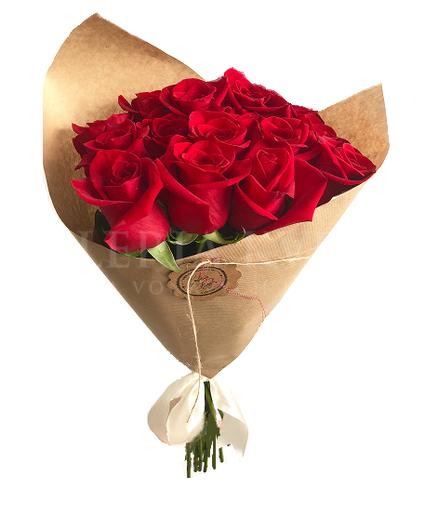 Bouquet Royal Roses