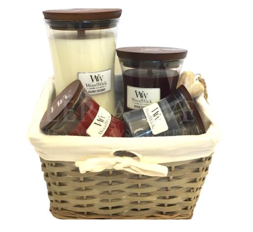 Gift Basket Woodwick®