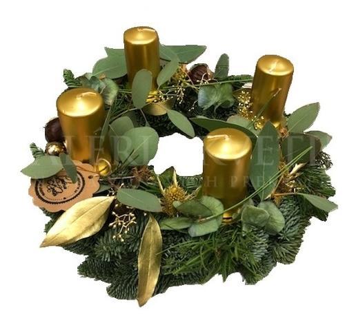 Advent wreath ❤