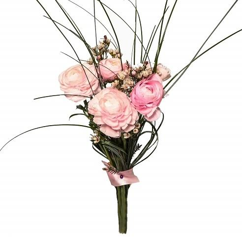 Bouquet Pinky Spring