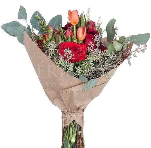 Bouquet Wild Lady