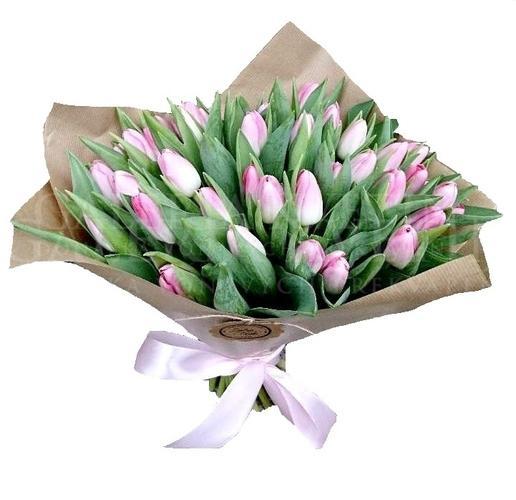 Grand Tulips Bouquet
