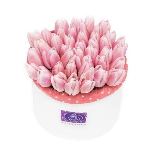 Flower Box TULIP GRAND