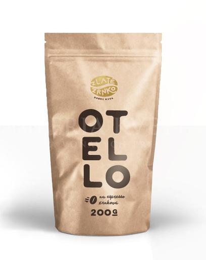 Coffee Gold Grain - Otelo