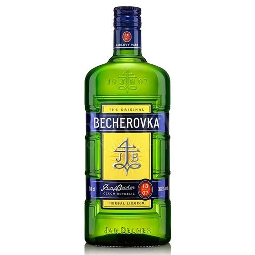 Becherovka Original  38 % 700 ml