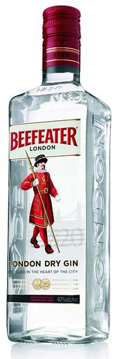 Beefeater London Gin 40% 0,7l