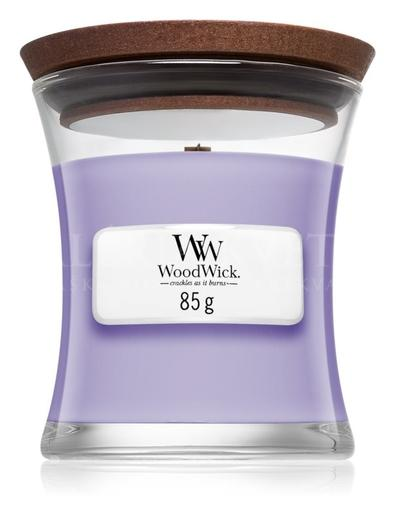 Candle Woodwick® Small Jar Lavender Spa