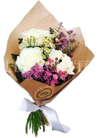 Bouquet Garden dream