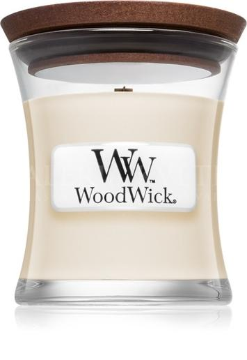 Candle Woodwick® Small Jar White Tea & Jasmine