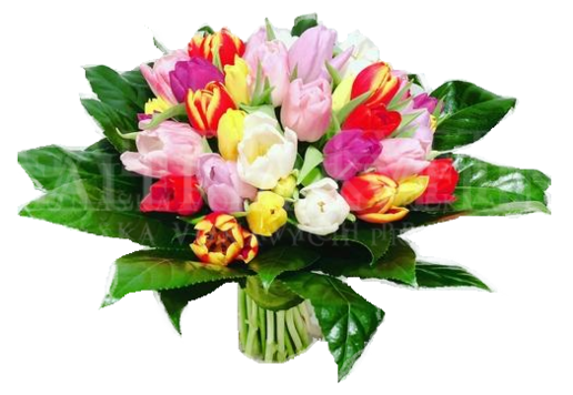 Bouquet From Love To You