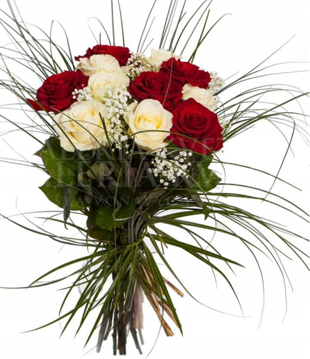 Bouquet Meaningful Passion