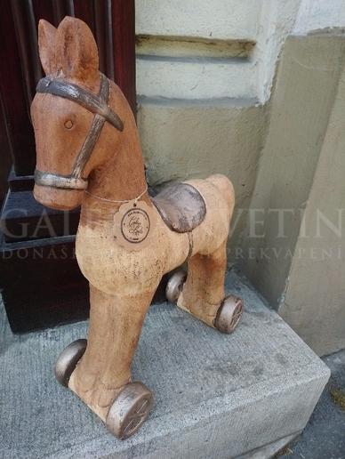 Decoration Horse