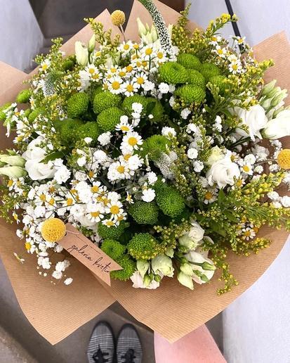 Bouquet Vogue